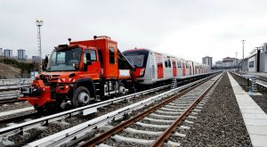 Uniqco Special Vehicles Journey Specialist Supply Chain Management Road Rail